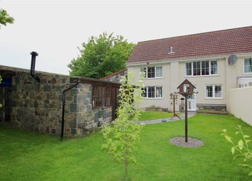 Thumbnail 2 bedroom semi-detached house for sale in Monument Gardens, St. Peter Port, Guernsey