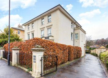 Thumbnail 2 bed flat for sale in Henrietta Villas, Henrietta Road, Bath