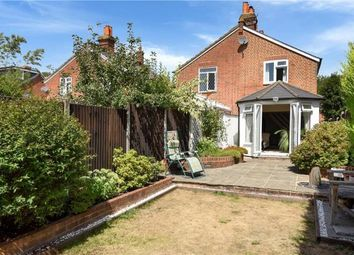 Thumbnail 3 bed semi-detached house for sale in Oliver Road, Ascot, Berkshire