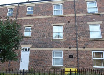 Thumbnail 2 bed flat to rent in Symphony Court, Durham Road, Gateshead