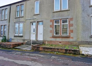 Thumbnail 1 bedroom flat for sale in Melville Place, Carluke