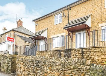 Thumbnail 2 bed end terrace house for sale in Font Lane, West Coker, Yeovil