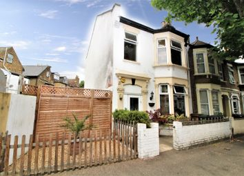 Thumbnail 4 bed end terrace house for sale in Trelawn Road, London