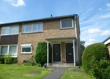 Thumbnail 1 bed flat to rent in Wilderness Road, Onslow Village, Guildford