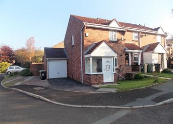 Thumbnail 2 bed mews house for sale in Greensmith Way, Westhoughton, Bolton