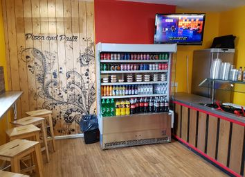 Thumbnail Restaurant/cafe for sale in Hot Food Take Away L39, Lancashire