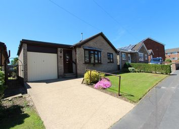 Thumbnail 3 bed detached bungalow for sale in Southfield Drive, Louth
