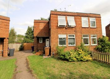 Thumbnail 1 bed maisonette for sale in Heathfield Road, Hitchin, Hertfordshire