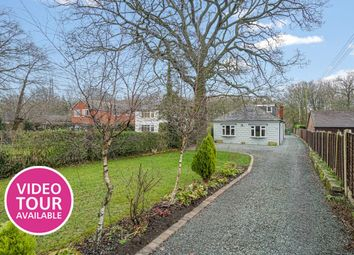 Thumbnail 5 bed detached bungalow for sale in Battlefield Road, Shrewsbury