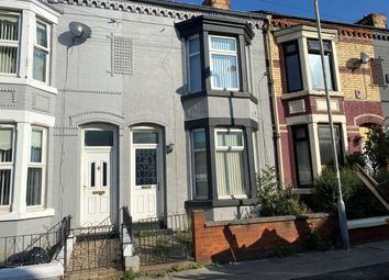 9 Clare Road, Bootle, Merseyside L20. 3 bed terraced house
