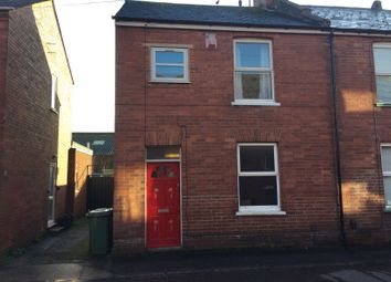 3 bed end terrace house to rent in Cross View, Alphington EX2