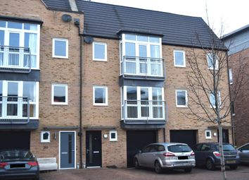 Thumbnail 4 bedroom town house to rent in Red Admiral Court, Little Paxton, St. Neots