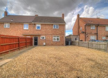 Thumbnail 3 bedroom semi-detached house for sale in Lancaster Way, Market Deeping, Peterborough