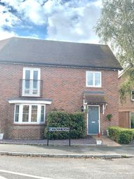 Thumbnail 2 bed semi-detached house for sale in Staggs Road, Thame