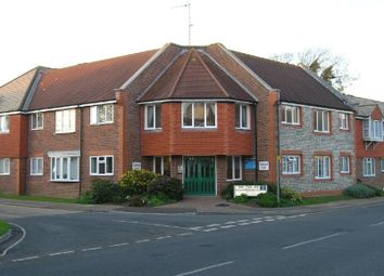 Thumbnail 1 bedroom flat for sale in Richmond Court, Rustington