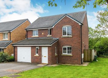 Thumbnail 4 bedroom detached house for sale in Dyffryn Y Coed, Church Village, Pontypridd