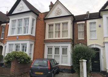 Thumbnail 3 bedroom flat to rent in Cambridge Road, Southend On Sea, Essex
