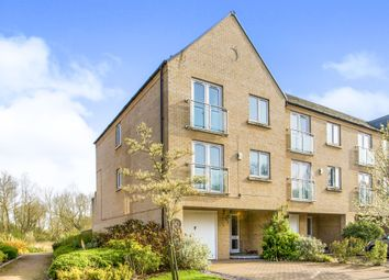 Thumbnail 5 bedroom end terrace house for sale in Skipper Way, Little Paxton, St. Neots