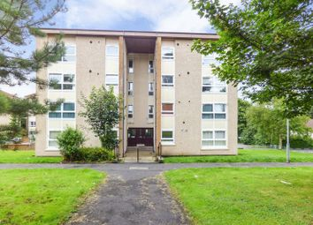 Thumbnail 1 bed flat for sale in Banner Road, Knightswood, Glasgow