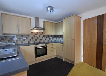 Thumbnail 2 bed flat to rent in 26, Faulds Court, James Street, Wolstanton
