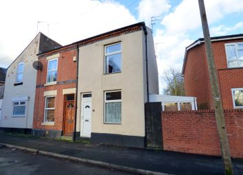 Thumbnail 2 bedroom semi-detached house to rent in Watson Street, Derby