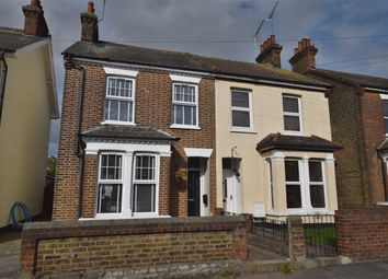Thumbnail 3 bed property for sale in Fetherston Road, Stanford-Le-Hope, Essex