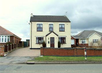 Thumbnail 3 bed detached house for sale in Heanor Road, Smalley, Ilkeston