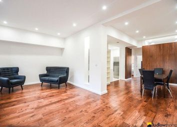 Thumbnail 2 bedroom flat to rent in Jedburgh Road, London