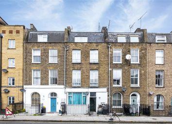 Thumbnail 1 bed flat for sale in Islington Park Street, London