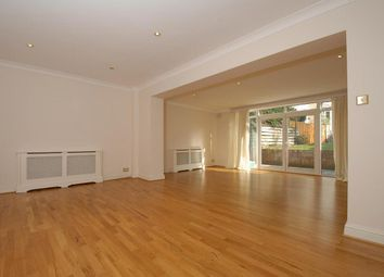 Thumbnail 4 bedroom property to rent in Harley Road, Swiss Cottage