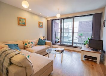 Thumbnail 1 bed flat for sale in Castle Wharf, East Tucker Street, Bristol