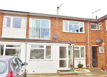 Thumbnail 2 bed maisonette for sale in Queens Road, Knaphill, Woking