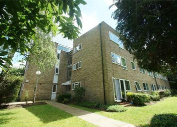 Thumbnail 2 bedroom flat for sale in Southwood Court, Pine Grove, Weybridge, Surrey