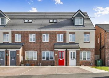 Thumbnail 3 bed terraced house for sale in Corning Road, Sunderland, Tyne And Wear