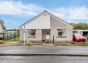 Thumbnail 3 bed detached bungalow for sale in Adam Crescent, Stenhousemuir