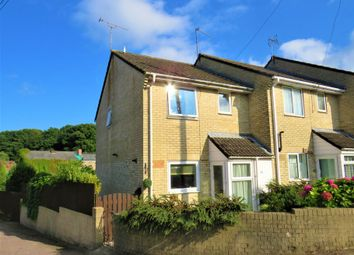 Thumbnail 2 bed end terrace house for sale in North Road, Coleford