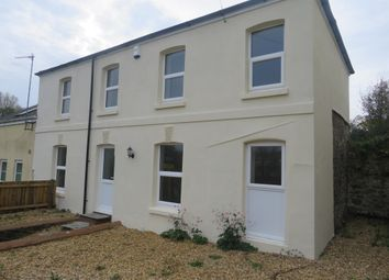 Thumbnail 3 bed end terrace house for sale in Mount Pleasant, Honicknowle, Plymouth