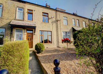Thumbnail 3 bed terraced house for sale in Keighley Road, Colne