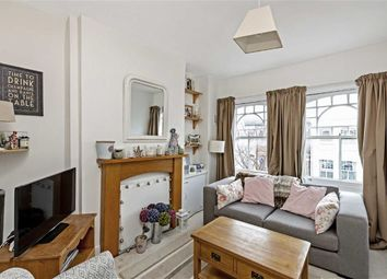 Thumbnail 3 bed flat for sale in Cranbury Road, Fulham, London