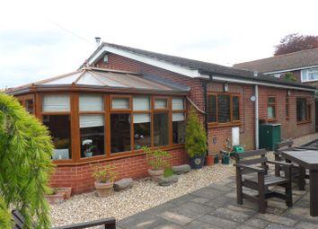 Thumbnail 2 bed detached bungalow for sale in Greenside, Rampton, Retford