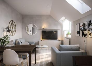 Thumbnail 1 bed flat for sale in Lawton Road, Loughton, Essex