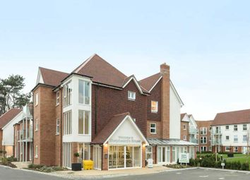 Thumbnail 2 bed flat for sale in Manor Park Road, Chislehurst