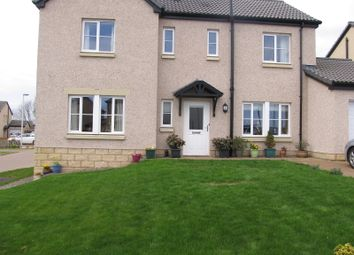Thumbnail 4 bed detached house for sale in Jubilee Drive, Kelso