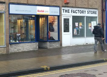 Thumbnail Retail premises for sale in 148-150 Front Street, Chester Le Street, County Durham