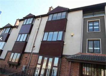Thumbnail 2 bed flat to rent in Aydon Houses, Farringdon, Sunderland, Tyne And Wear