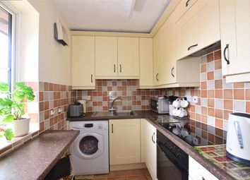 Thumbnail 2 bed flat for sale in Parkhill Road, Bexley, Kent