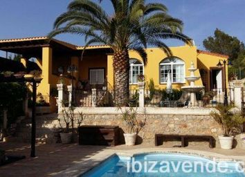 Thumbnail 3 bed villa for sale in Santa Eularia Des Riu, Baleares, Spain