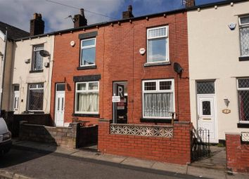 Thumbnail 2 bedroom terraced house to rent in Shipton Street, Bolton