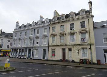 Thumbnail 4 bedroom terraced house for sale in 44 Chapel Street, Devonport, Plymouth, Devon