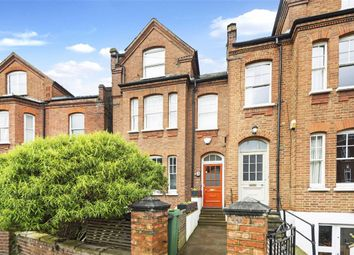 Thumbnail 6 bed terraced house for sale in Bramshill Gardens, London